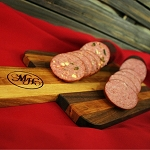 Spicy Summer Sausage 10.75oz 60SSS